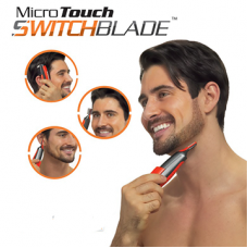 Microtouch Switchblade